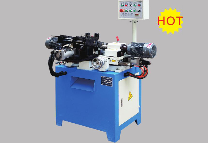YE-Z2S Automation double chamfering machine