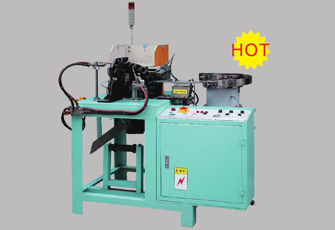 Automatic terminal lugs brazing machines