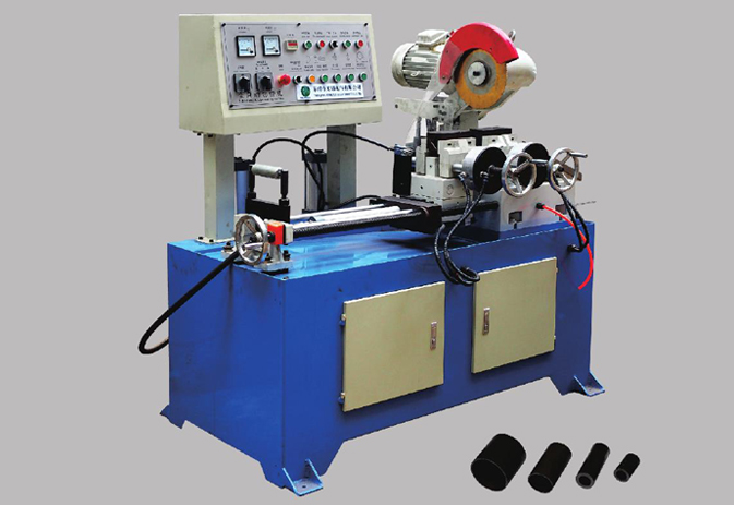 YE-Q3 Automatic pipe cutting machine