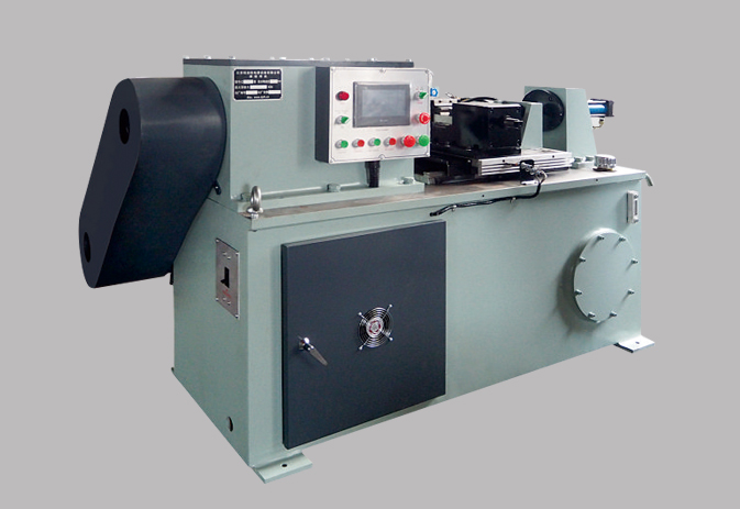 YE-C4 Frication Welding Machine For Bi-metallic Lugs